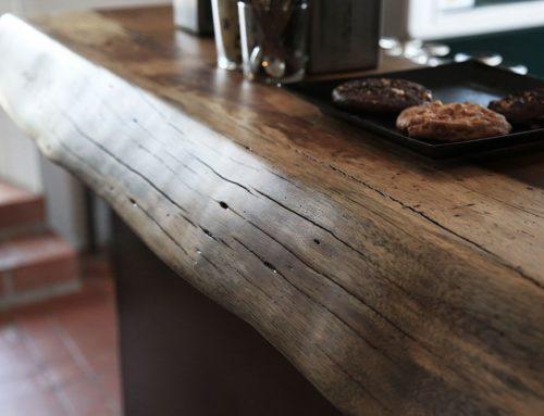 CAFÉ DES DOCKS