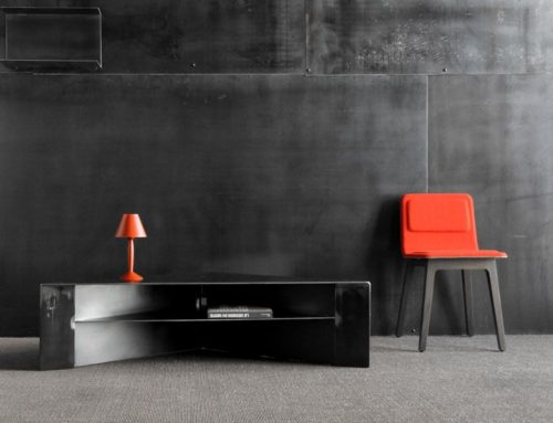 LIME TV CABINET