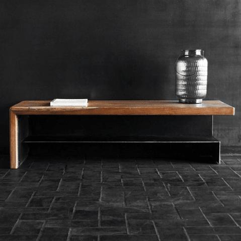 fabricant de Tables bois et acier