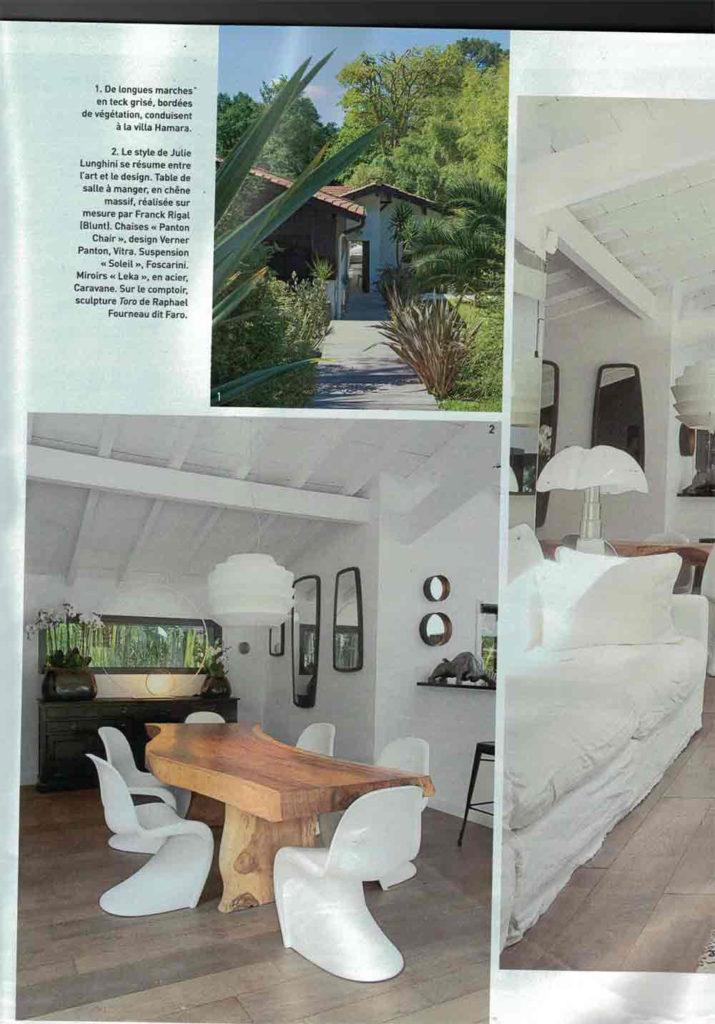 presse blunt. Black Bedroom Furniture Sets. Home Design Ideas