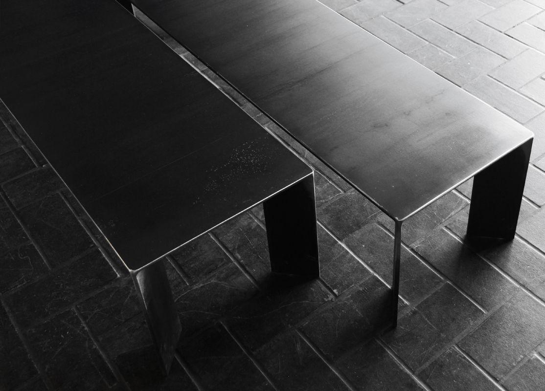 Fabricant mobilier acier