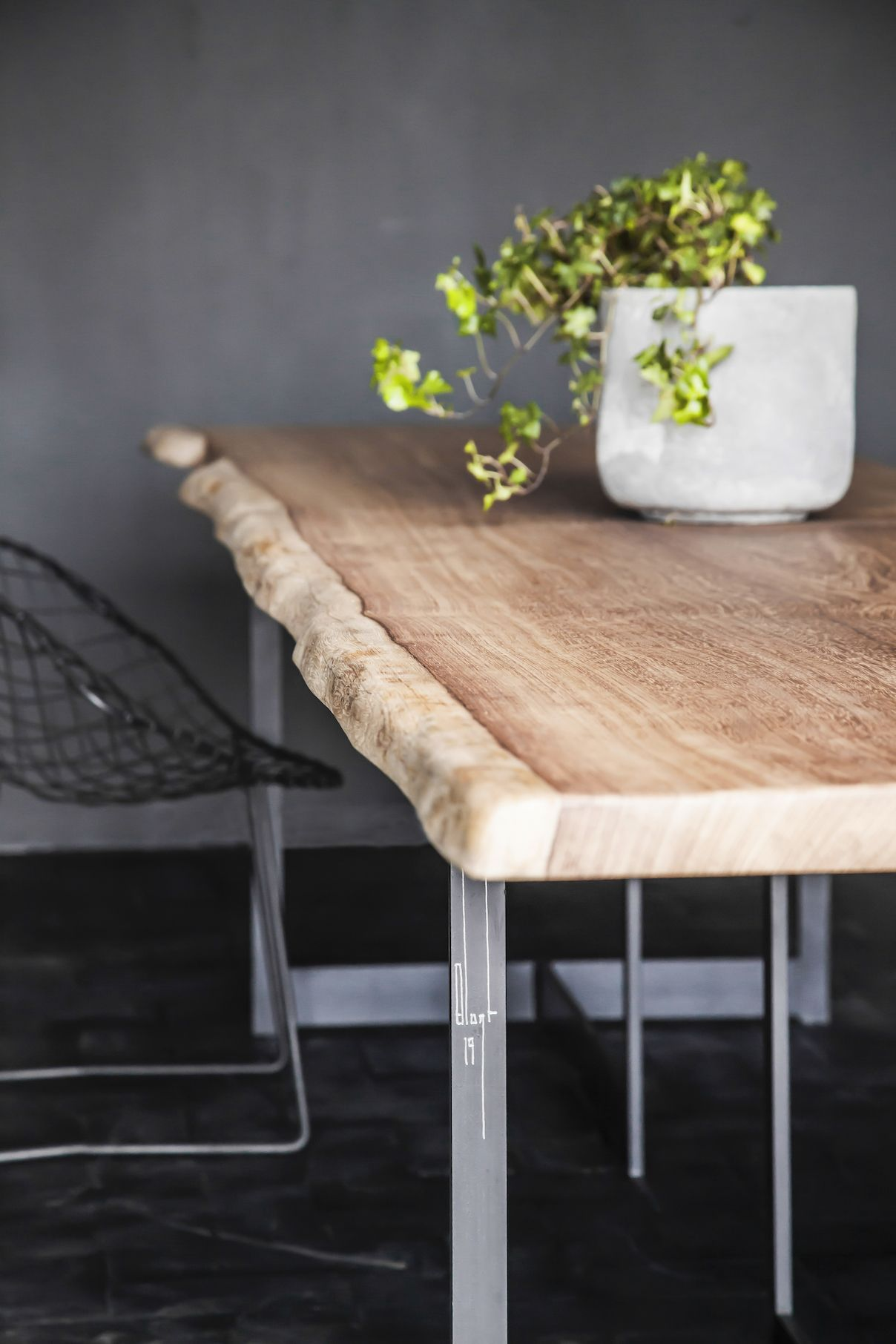 Tables basse sur mesure